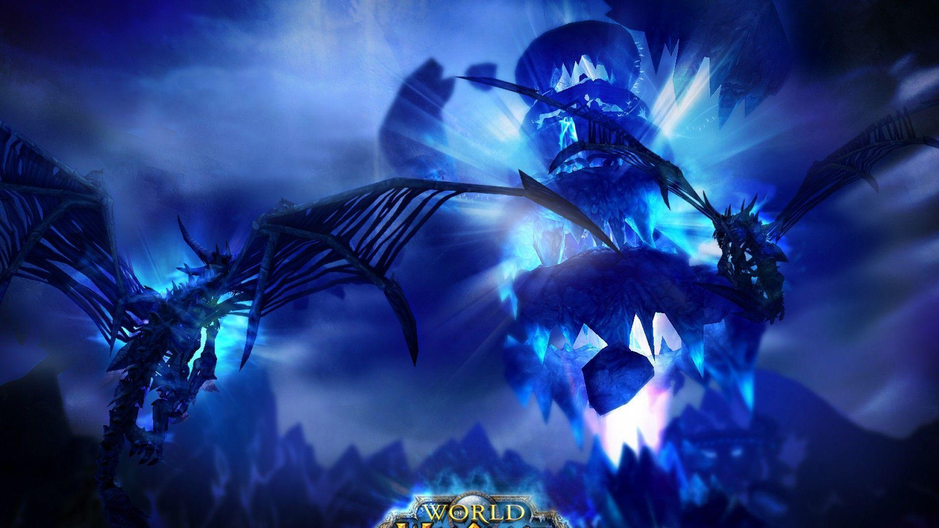 World Of Warcraft Wallpapers - Wallpaper Cave