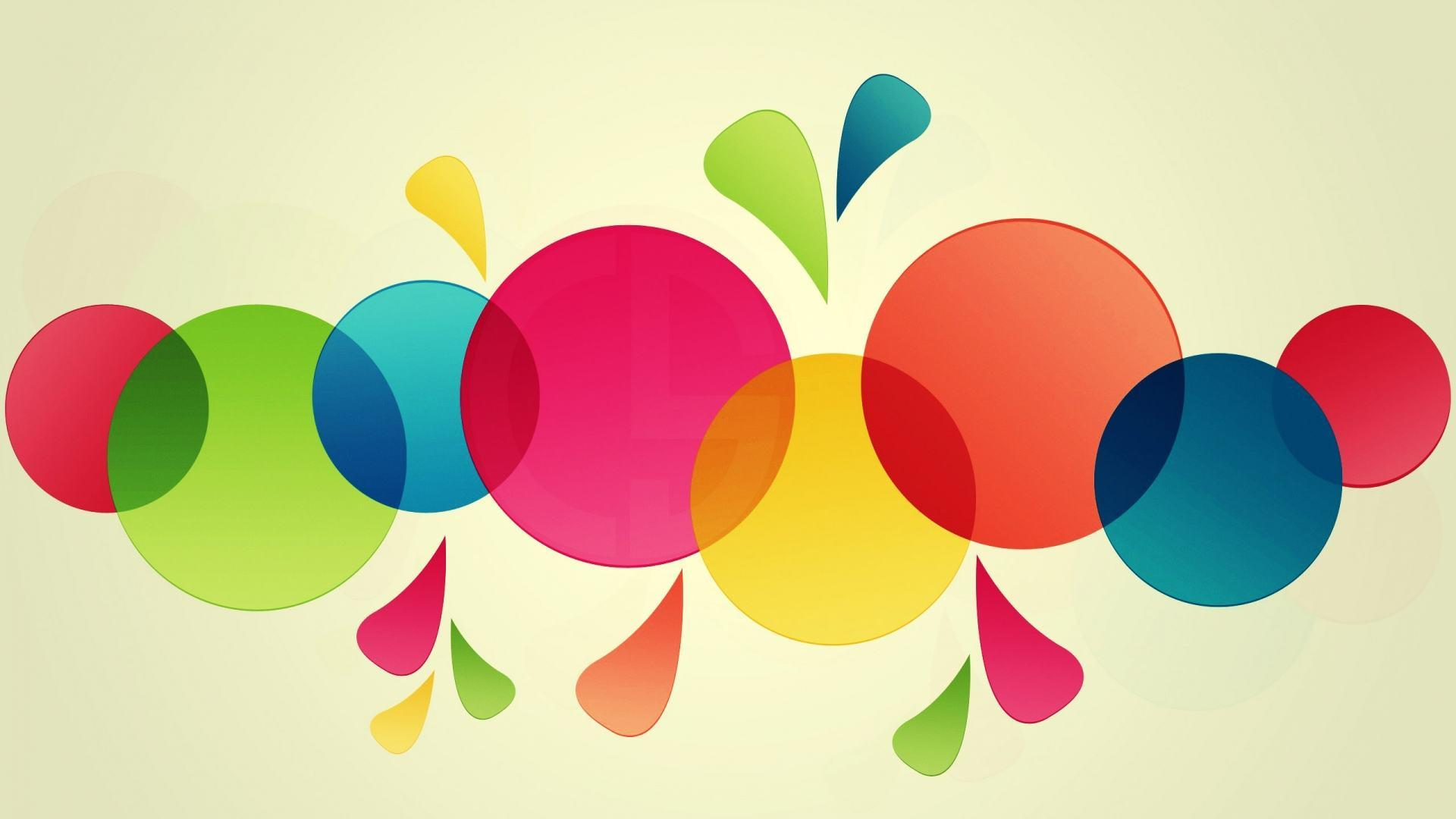 happy people colorful wallpaper - photo #34