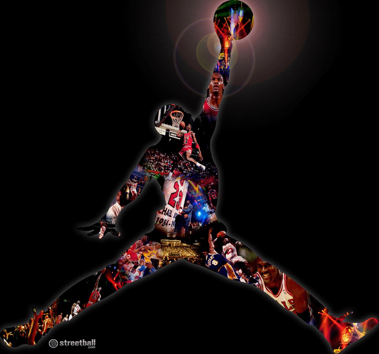 Michael Jordan Logo 19 116968 Images Hd Wallpapers Wallfoy Com