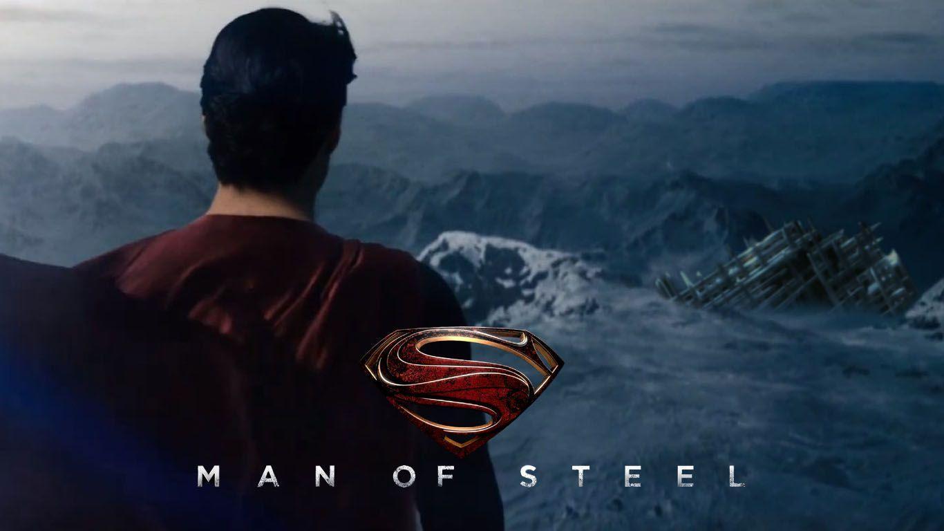 Superman man of steel movie wallpapers wallpaper cave - Wallpaper superman man of steel ...