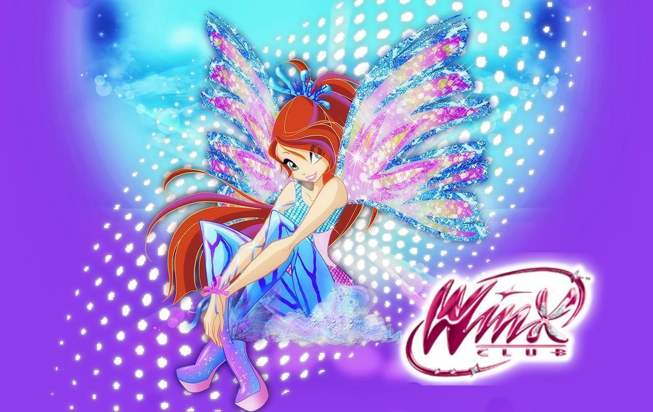 winx club bloom wallpapers wallpaper cave