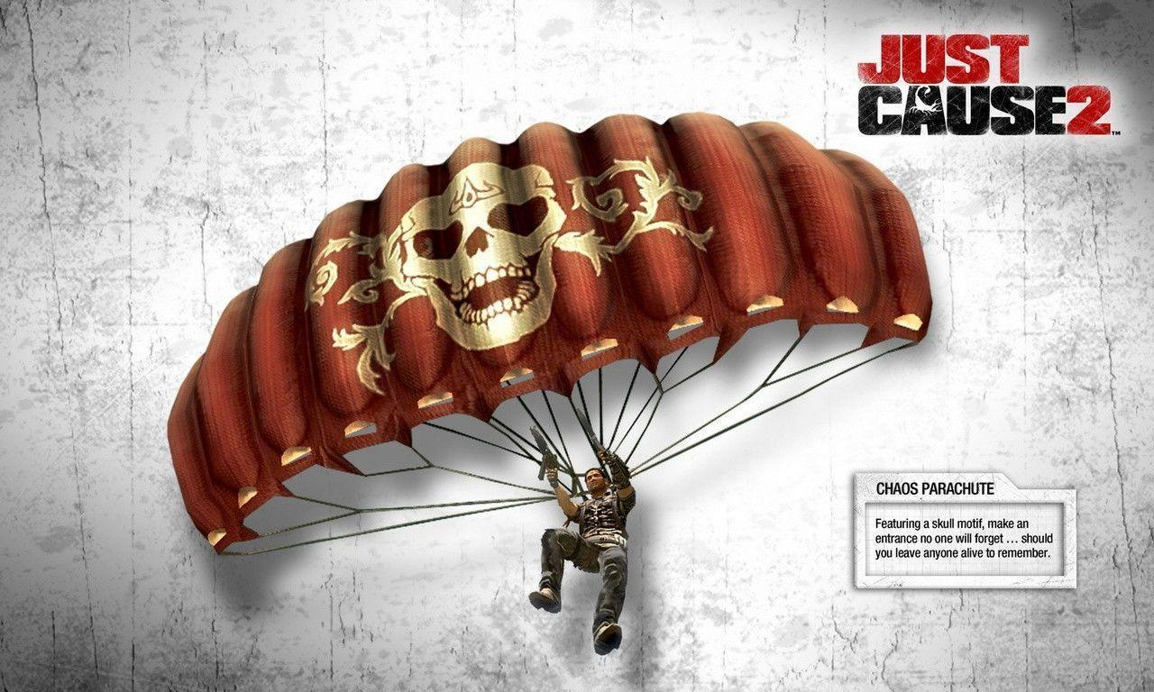 Just Cause 2 Wallpapers 93090 Best HD Wallpapers