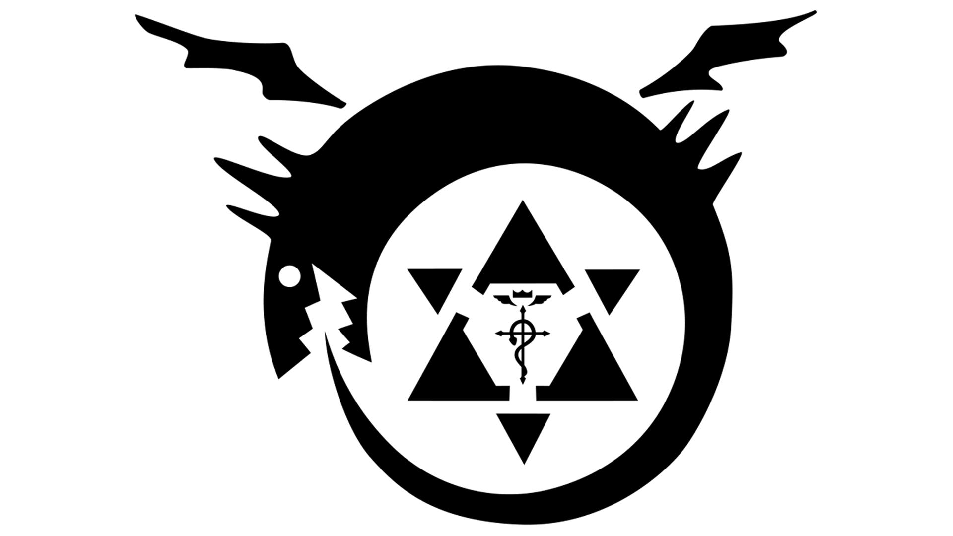 Fullmetal Alchemist HD Wallpapers