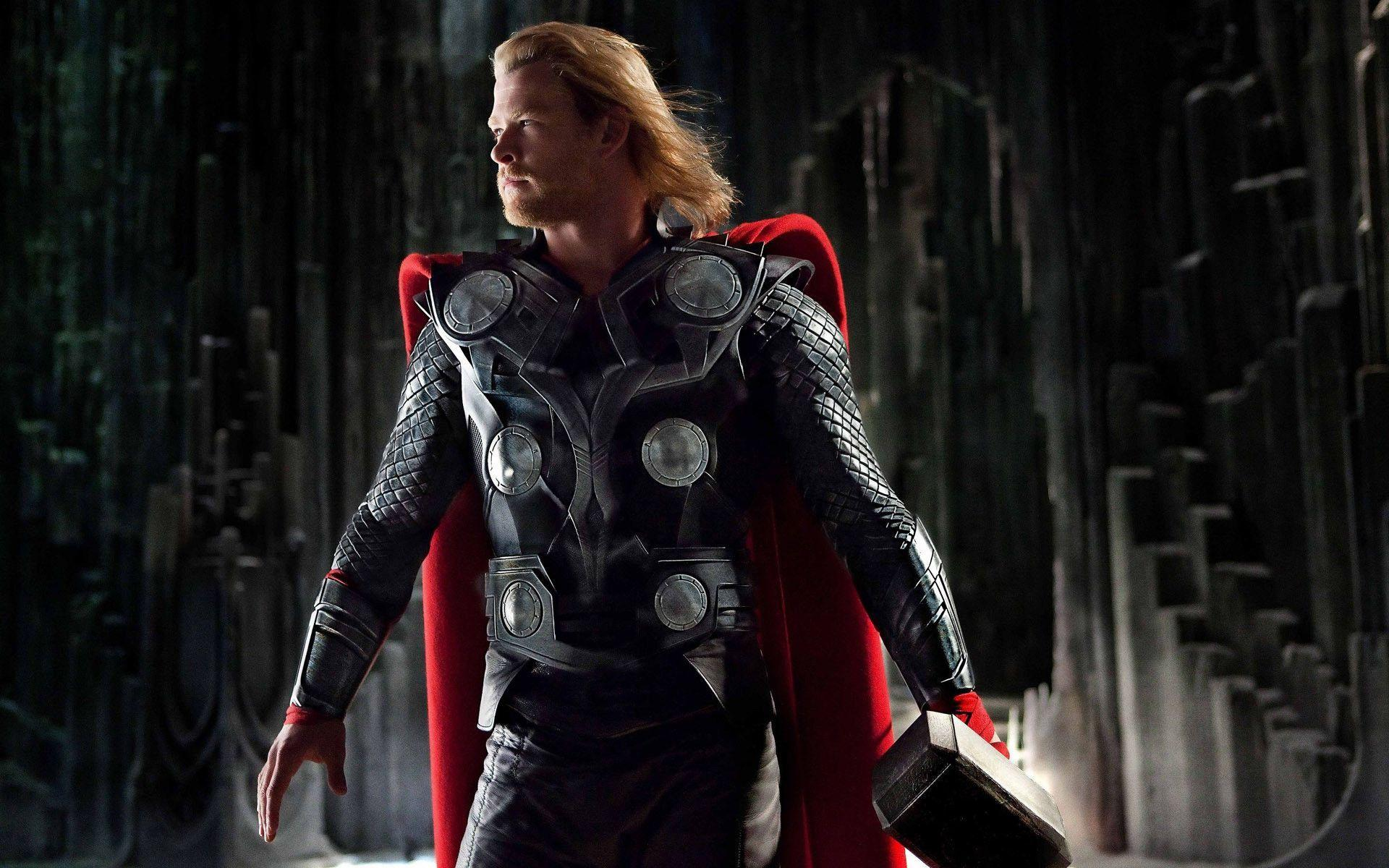 Thor wallpapers hd wallpaper cave - Chris hemsworth hd images ...