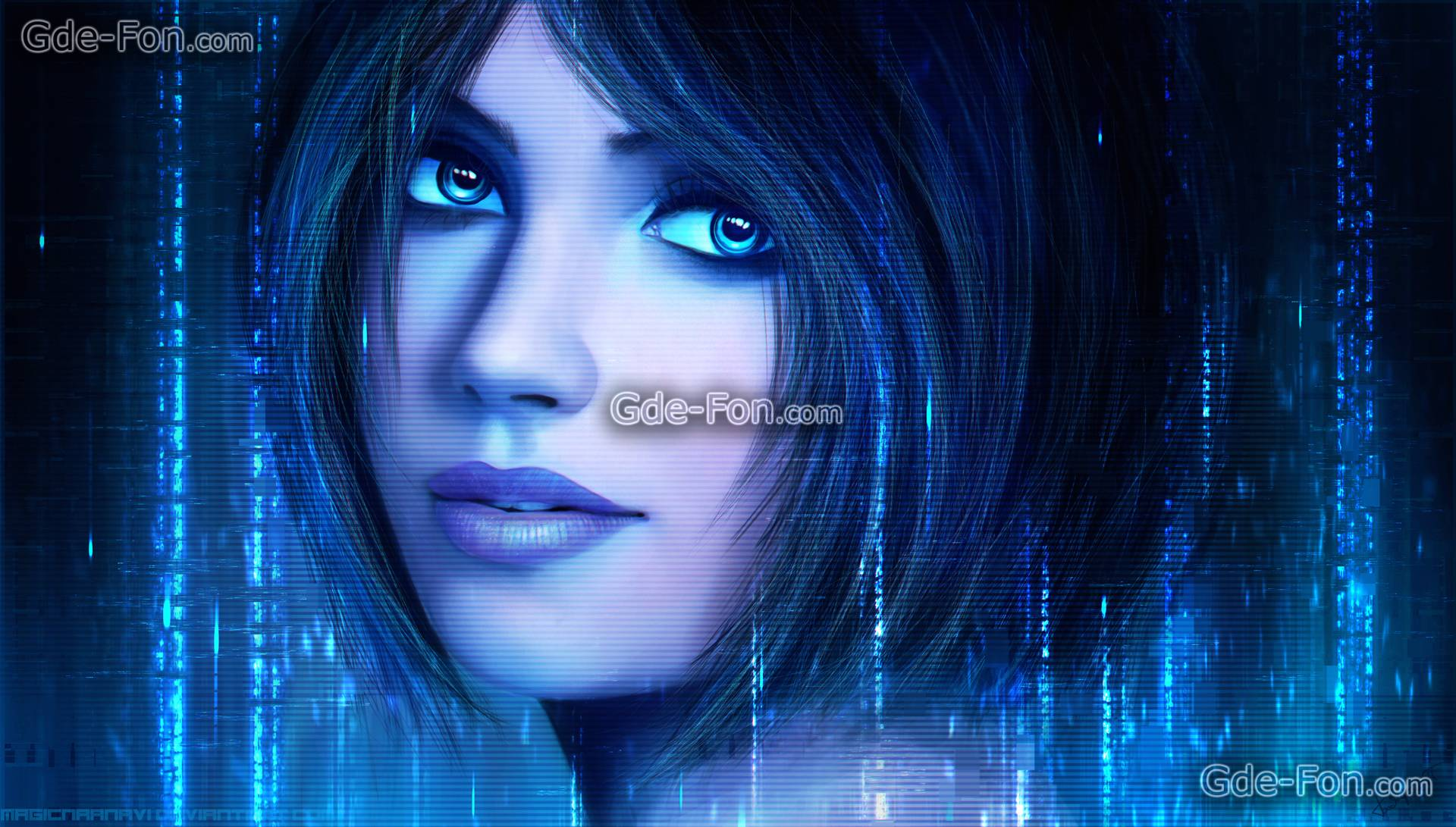 cortana wallpaper2 - photo #5