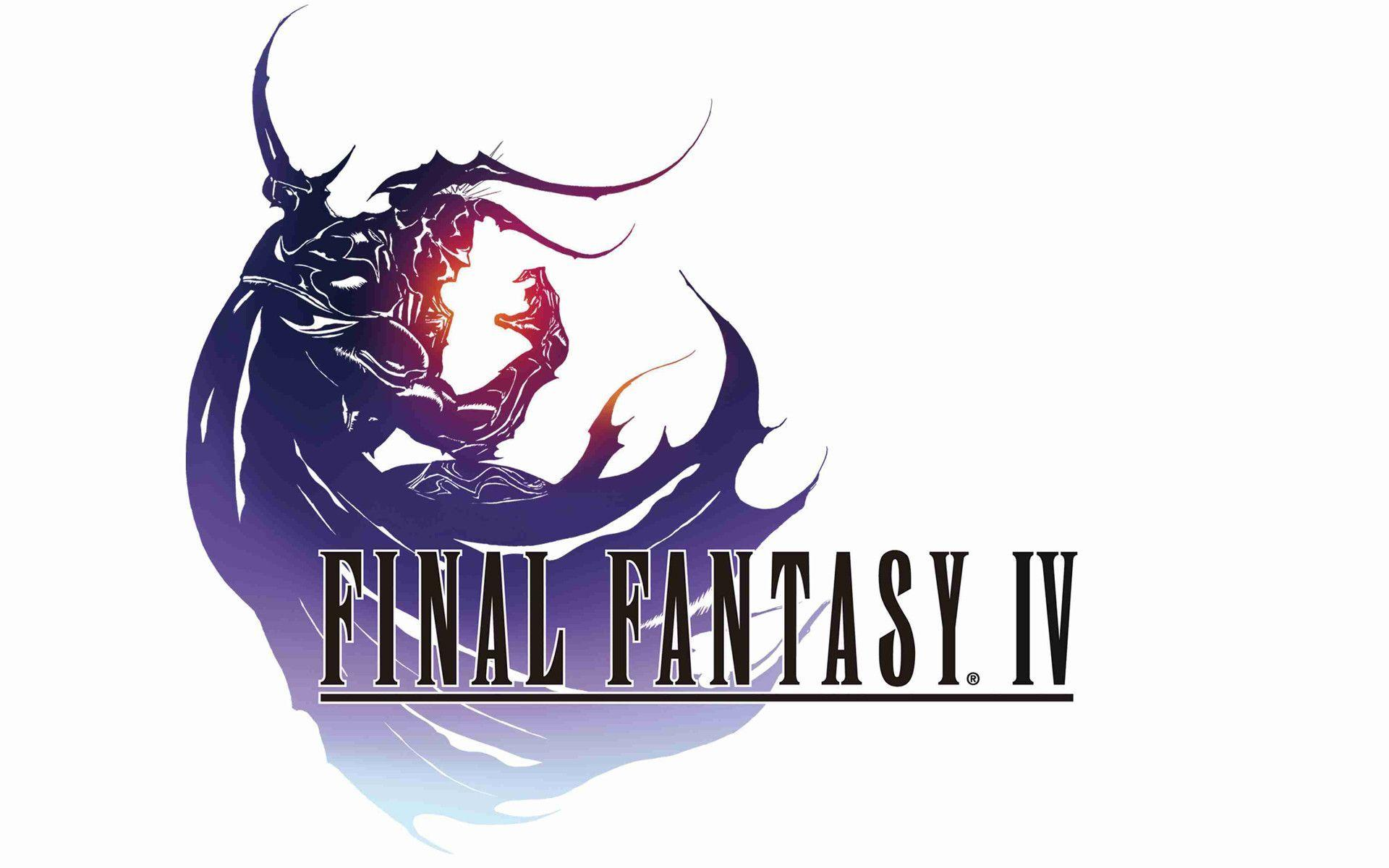 Wallpapers For > Final Fantasy 4 Wallpapers