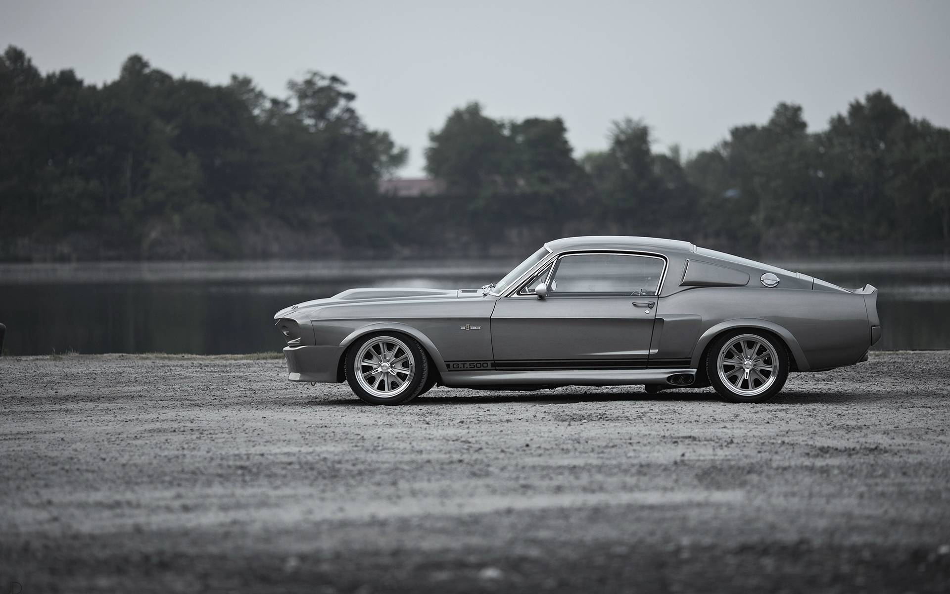 pix for mustang gt500 eleanor wallpaper