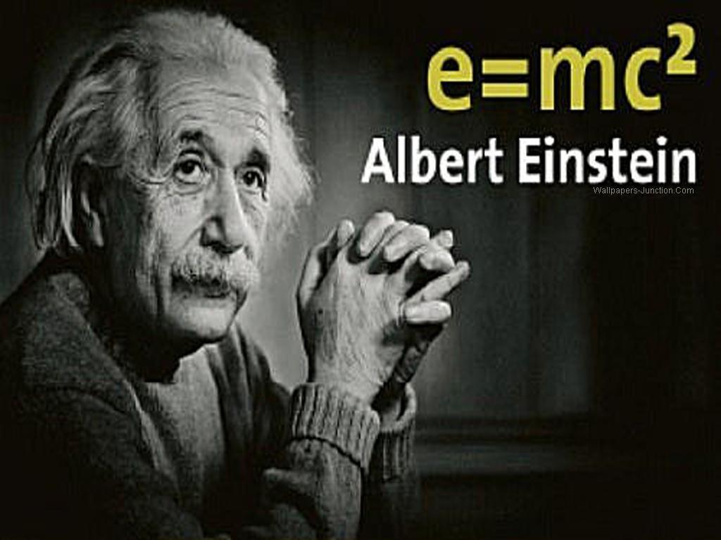 Einstein Wallpapers - Wallpaper Cave