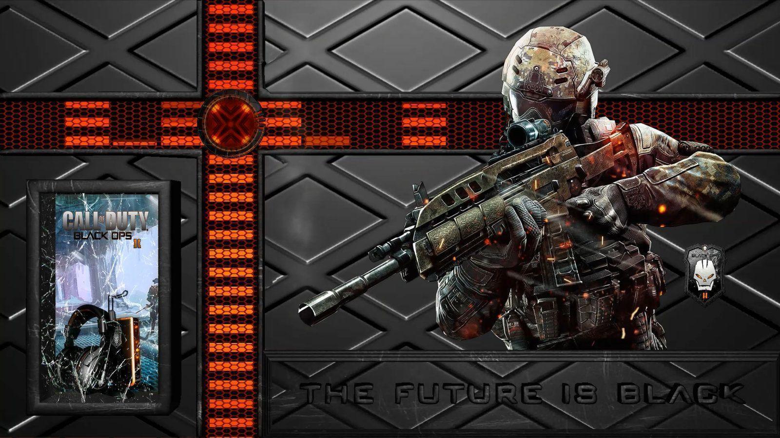 Ps3 Themes Black Ops 2 (id: 34779)   WallPho.com
