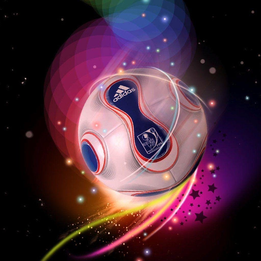 Soccer ball hd ipad wallpapers hd 1024×1024 ipad sport backgrounds
