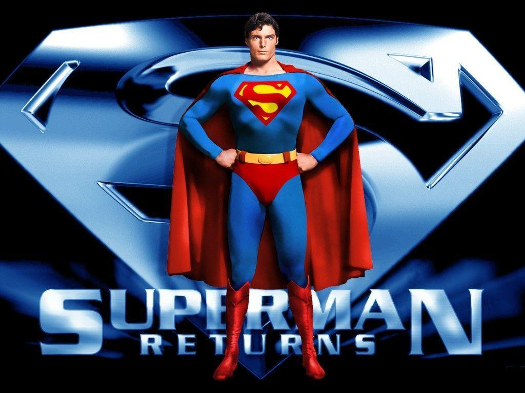 Christopher Reeve Superman Wallpaper - Viewing Gallery