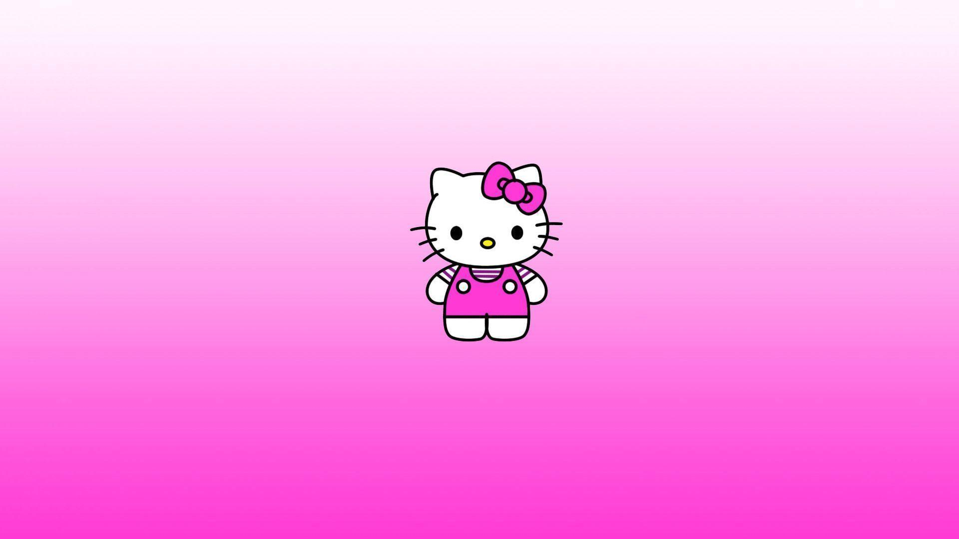 Cute Wallpapers Of Hello Kitty - Wallpaper Cave