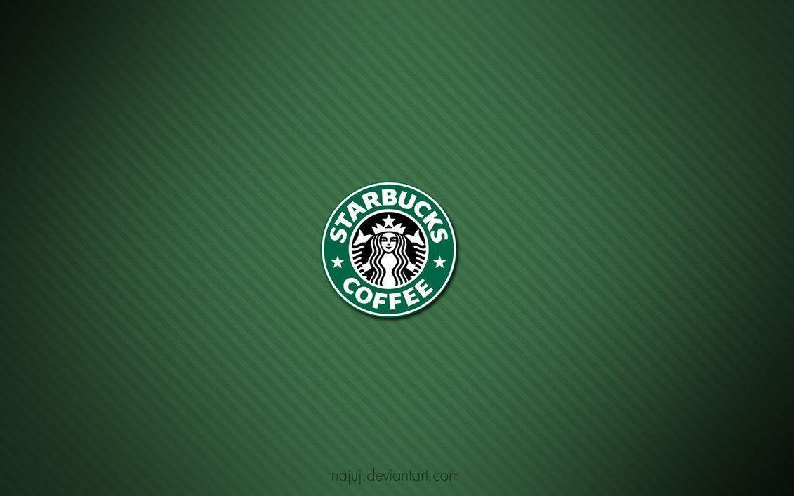 DeviantArt: More Like Starbucks Wallpaper by artrias
