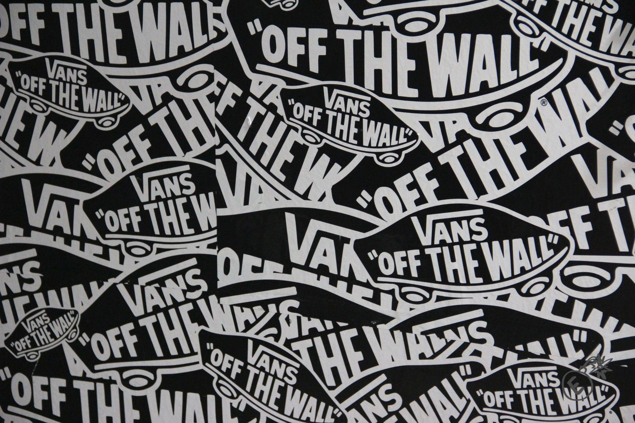 Wallpapers For > Vans Off The Wall Wallpapers Hd