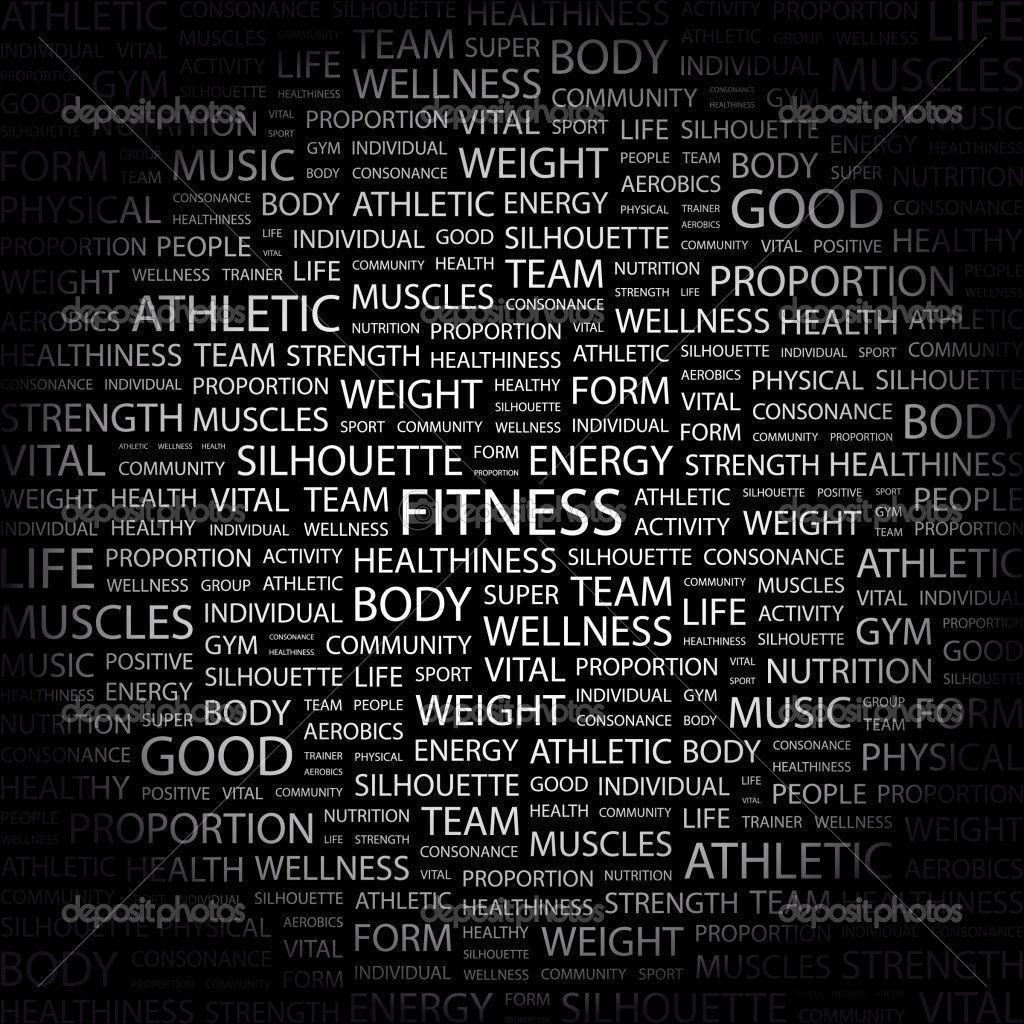 Cool Background For Health: Fitness Background Images