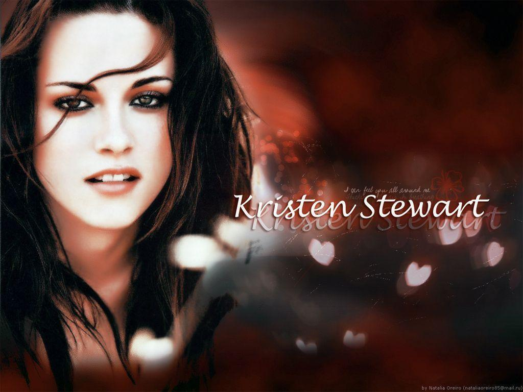 Kristen Stewart HD desktop wallpaper Widescreen High