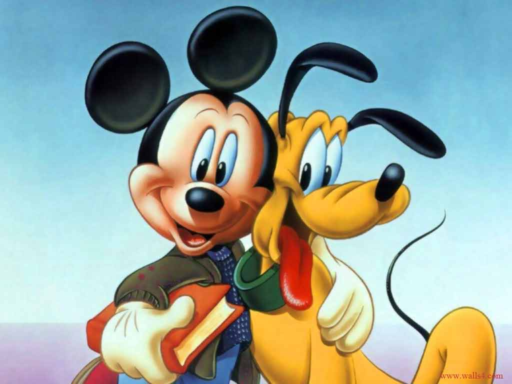 Uncategorized Pluto From Mickey Mouse pluto wallpapers wallpaper cave free disney mickey mouse and wallpaper