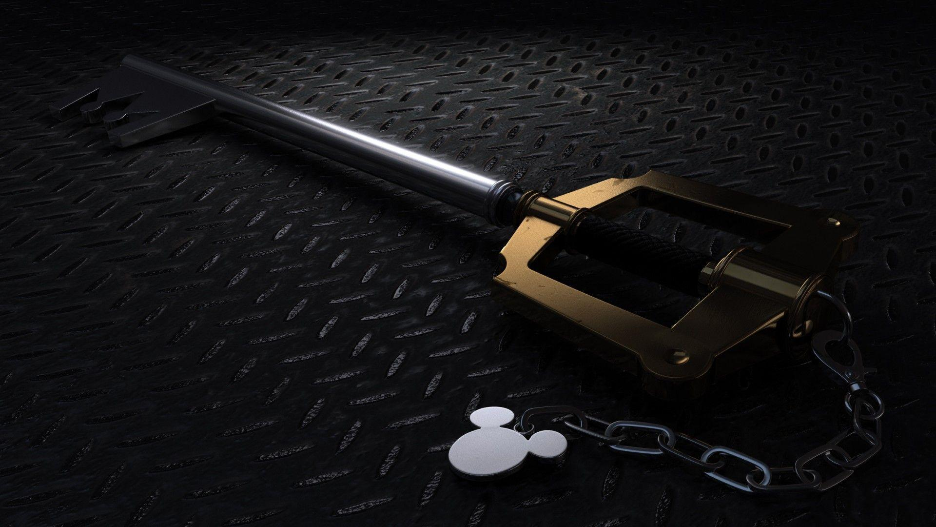 kingdom hearts background - photo #9