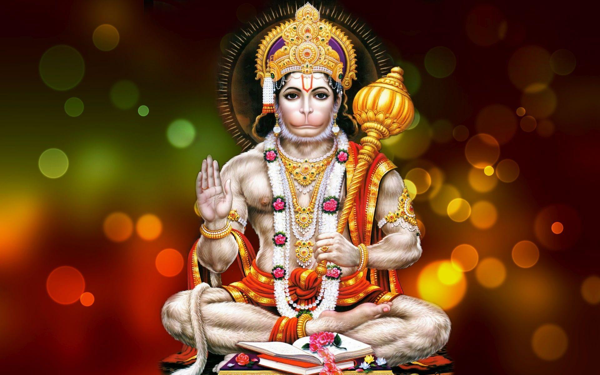 Free download desktop Hanuman Ji Wallpaper & images