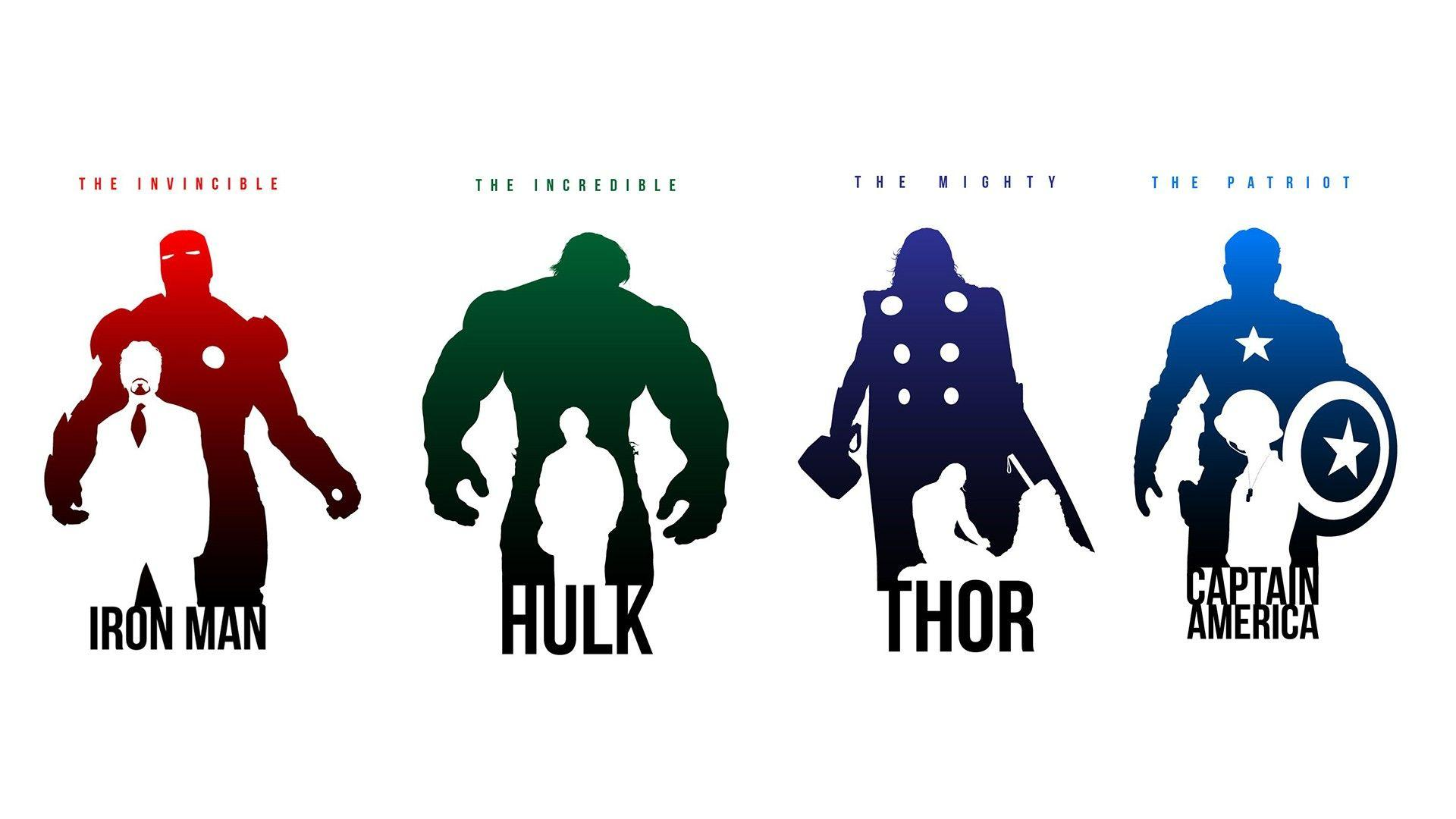 Avengers Wallpapers Hd 175792