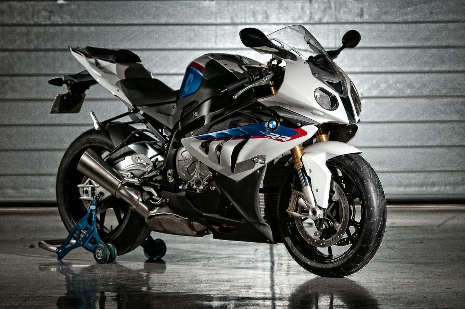 Superbike Hd Wallpaper Full Screen: BMW S1000RR Wallpapers