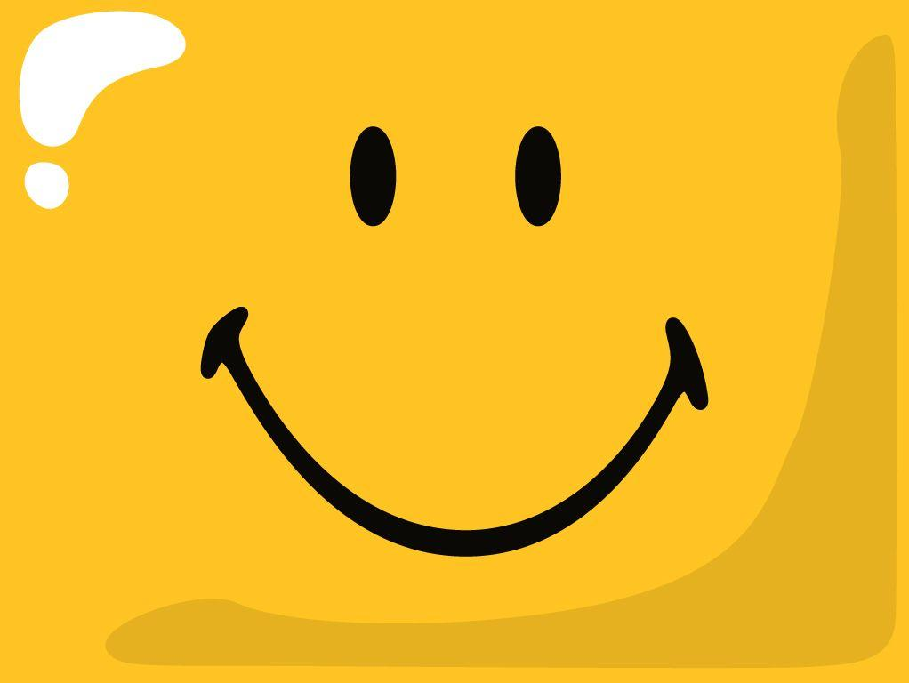 Smiley Face Backgrounds: Happy Face Wallpapers