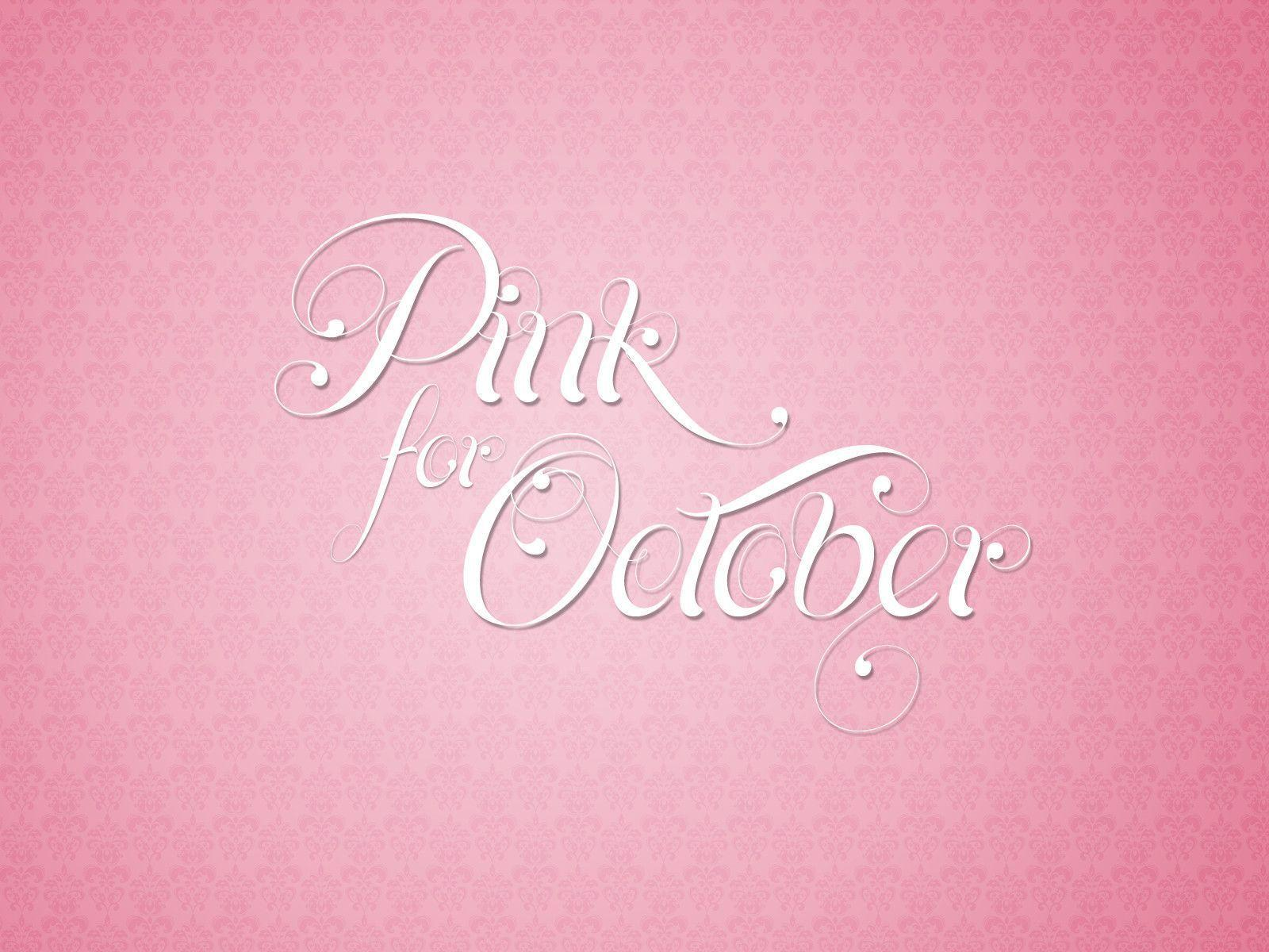 Breast Cancer Awareness Backgrounds 2013