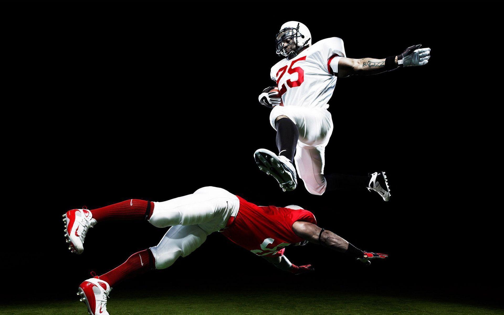American Football Wallpapers Maker Pro: Football Wallpapers
