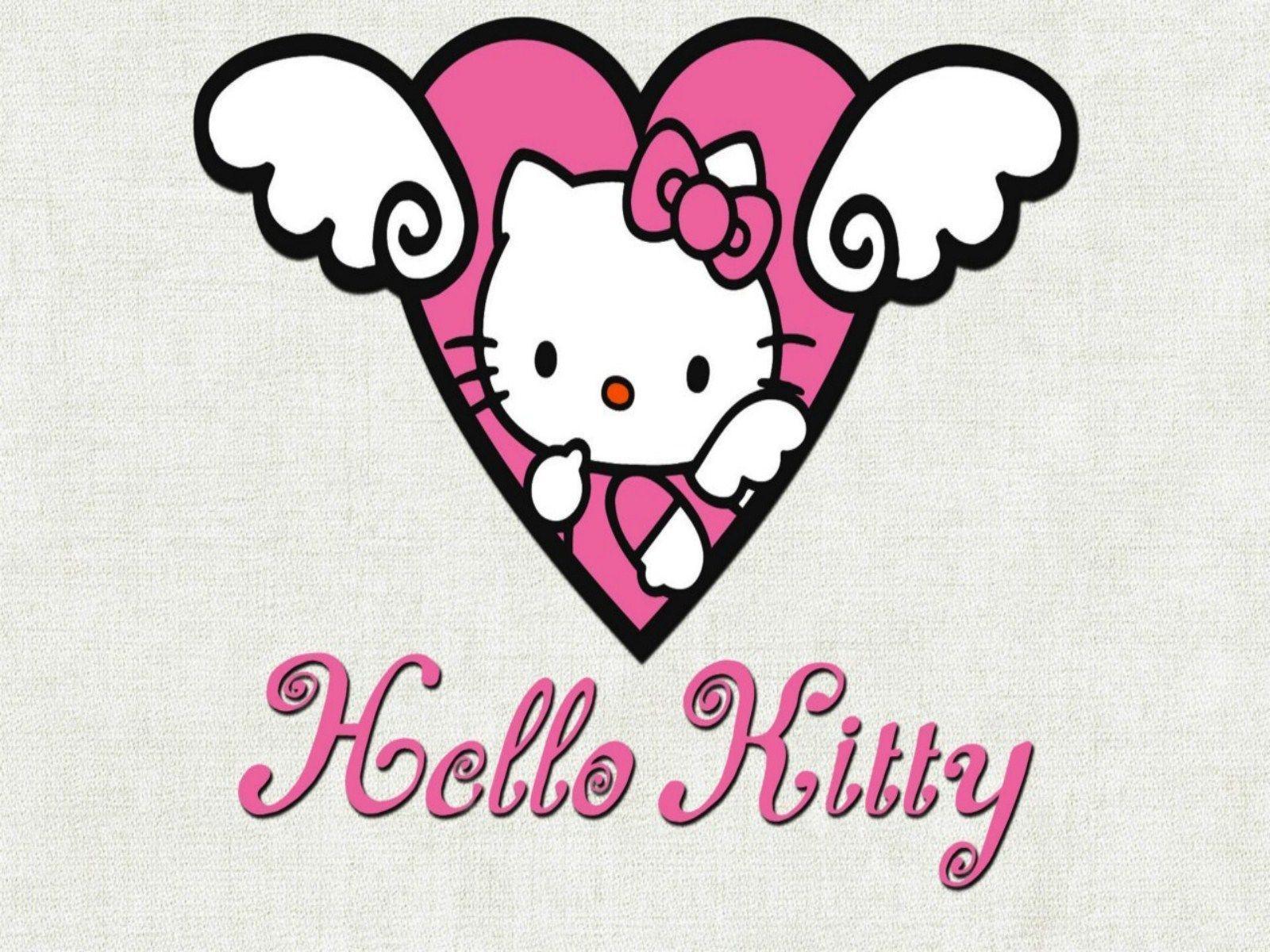 Valentines For U003e Hello Kitty Valentines Day Wallpaper