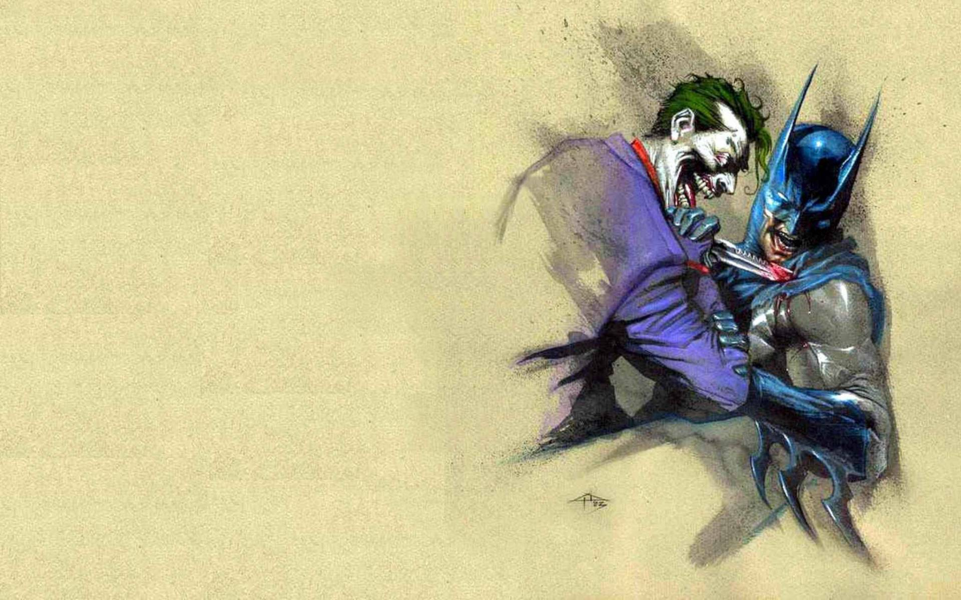 Joker desktop wallpapers