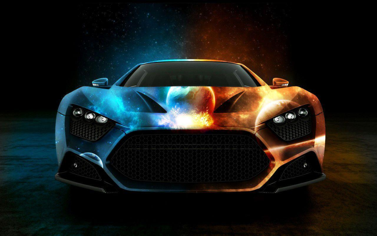 Elegant Cool Car Wallpapers Front Background | Backgroundfox.