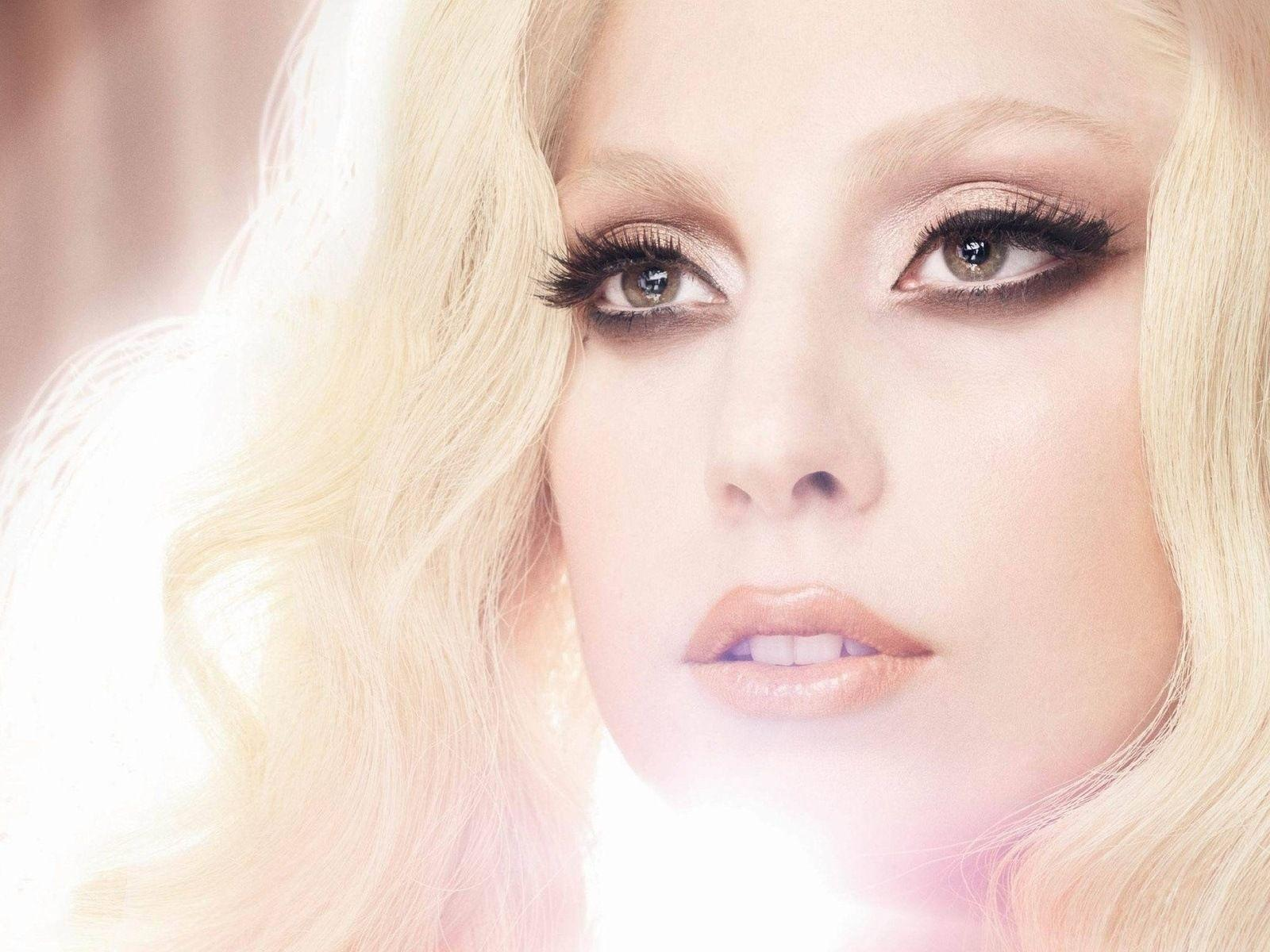 Lady Gaga Desktop Wallpapers - Wallpaper Cave
