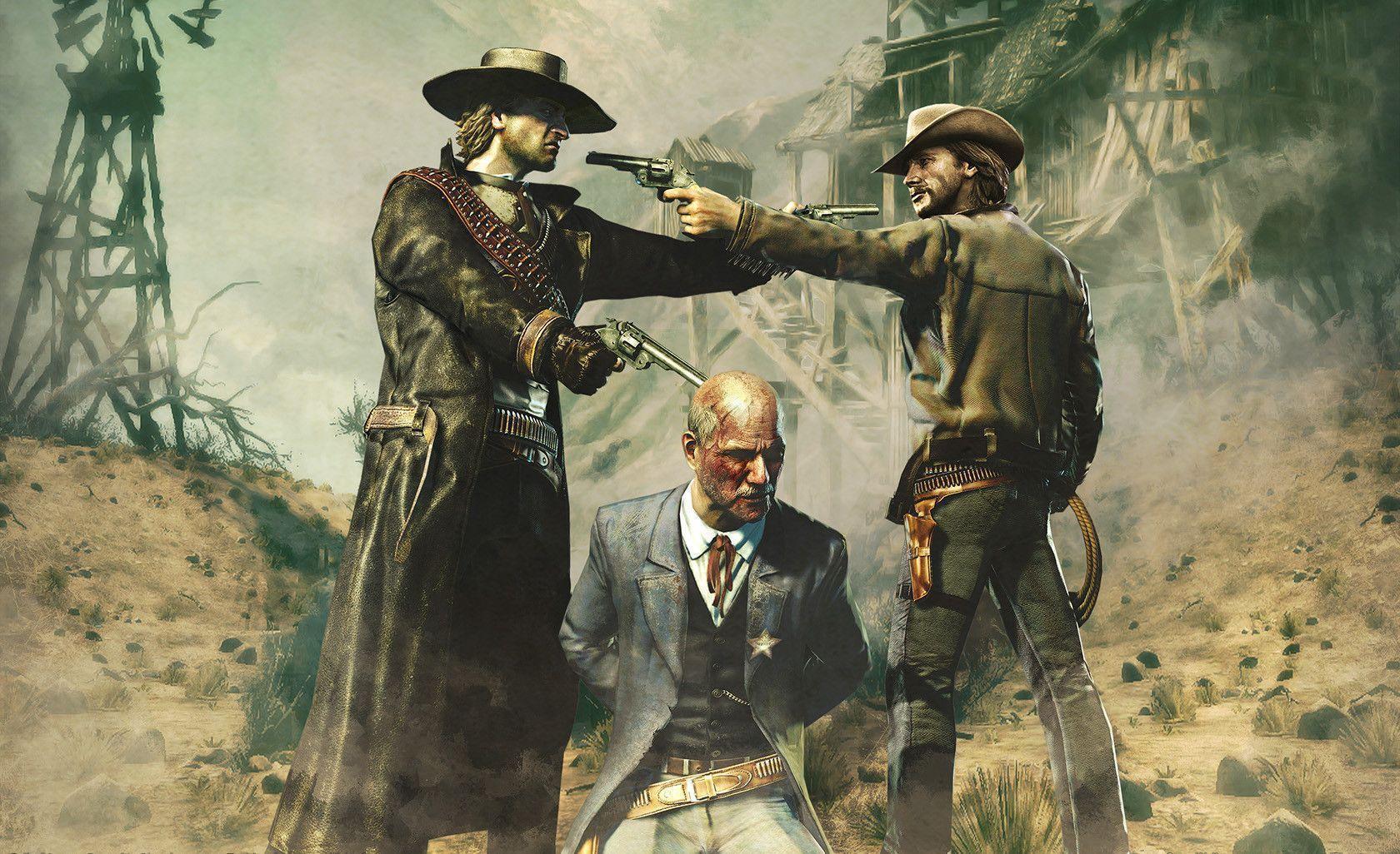 wild west wallpaper - photo #36