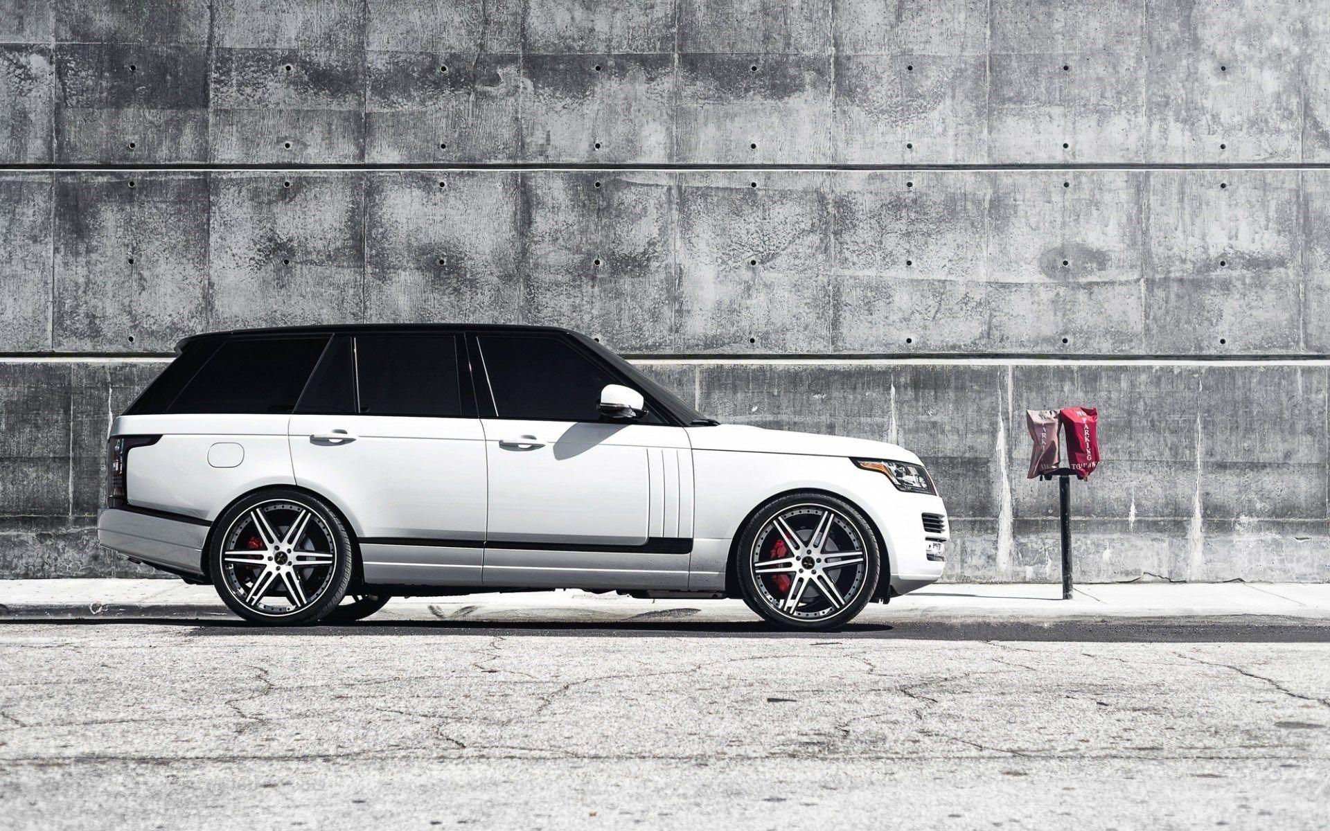 Range Rover Wallpaper Hd: Range Rover Wallpapers