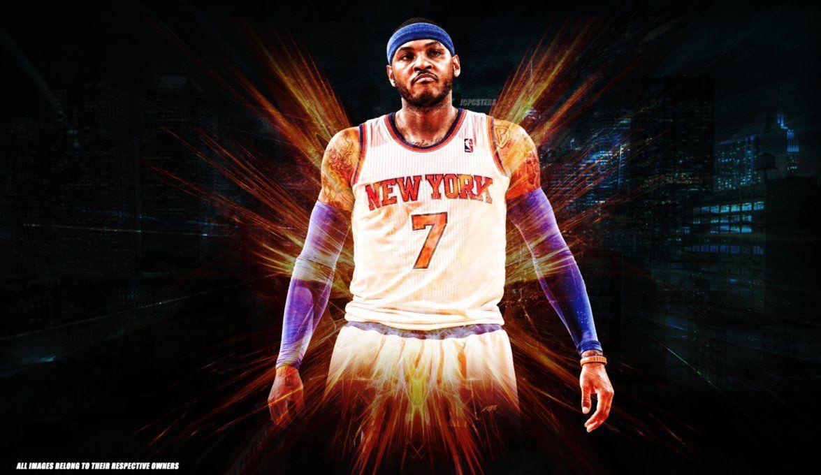 Image For > Carmelo Anthony Wallpapers 2014