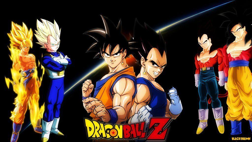 dragon ball z 1080p latin music