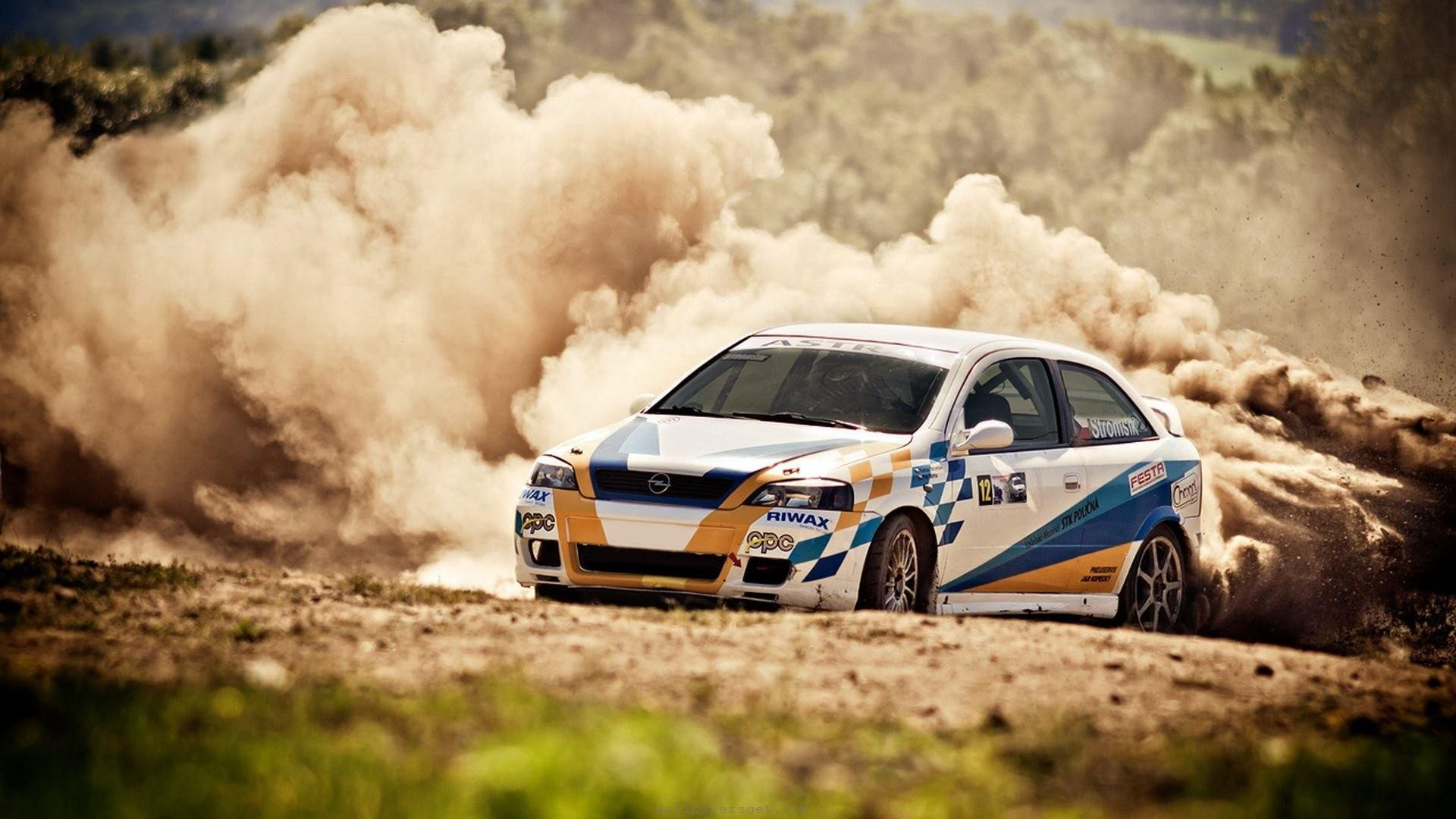 Rally Car Wallpapers Wallpaper Cave