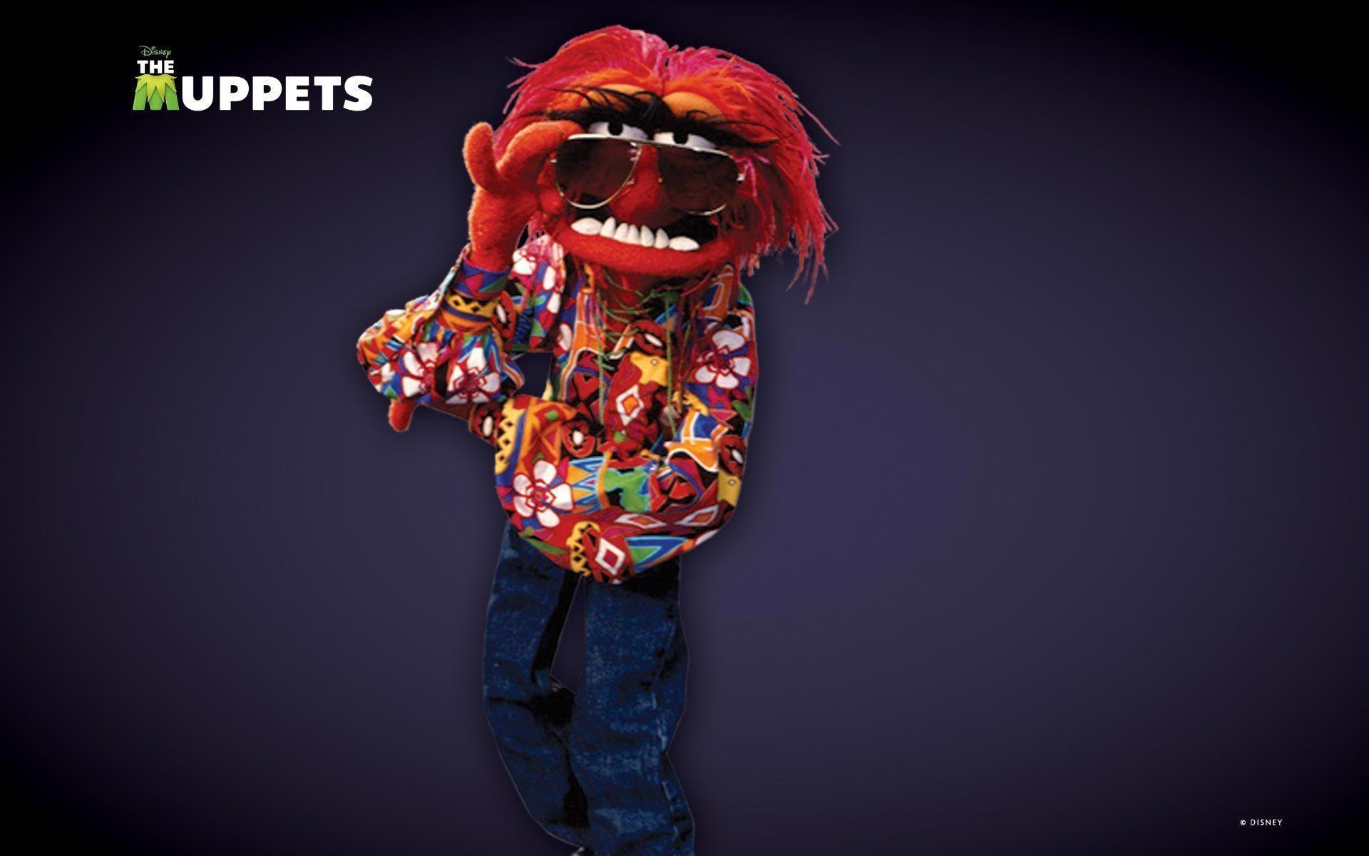 animal muppets wallpaper - photo #3