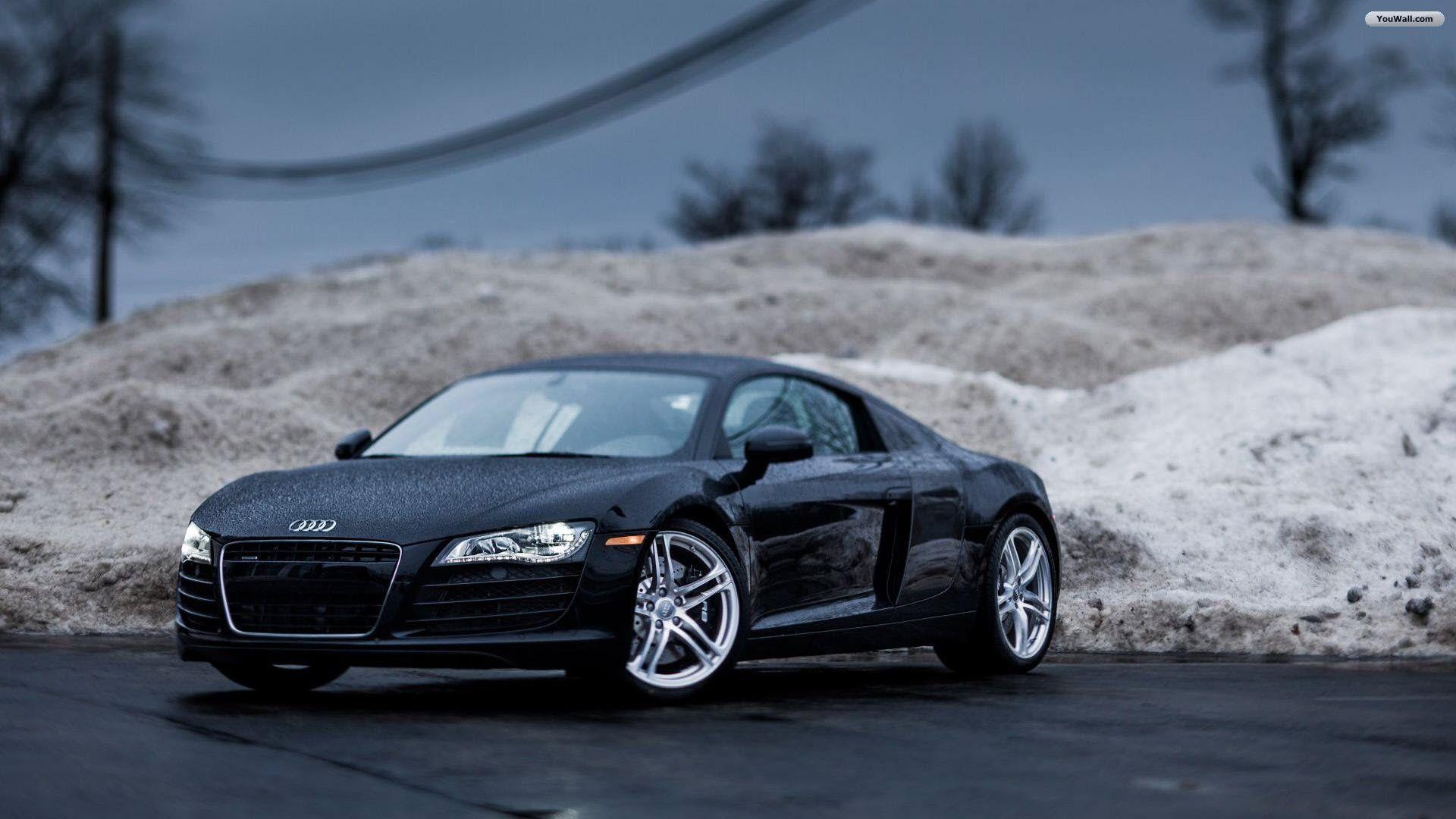 Audi R8 Wallpapers Wallpaper Cave
