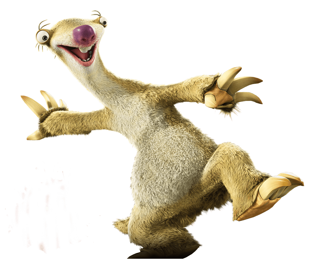 Ice Age Sid Wallpapers - Wallpaper Cave