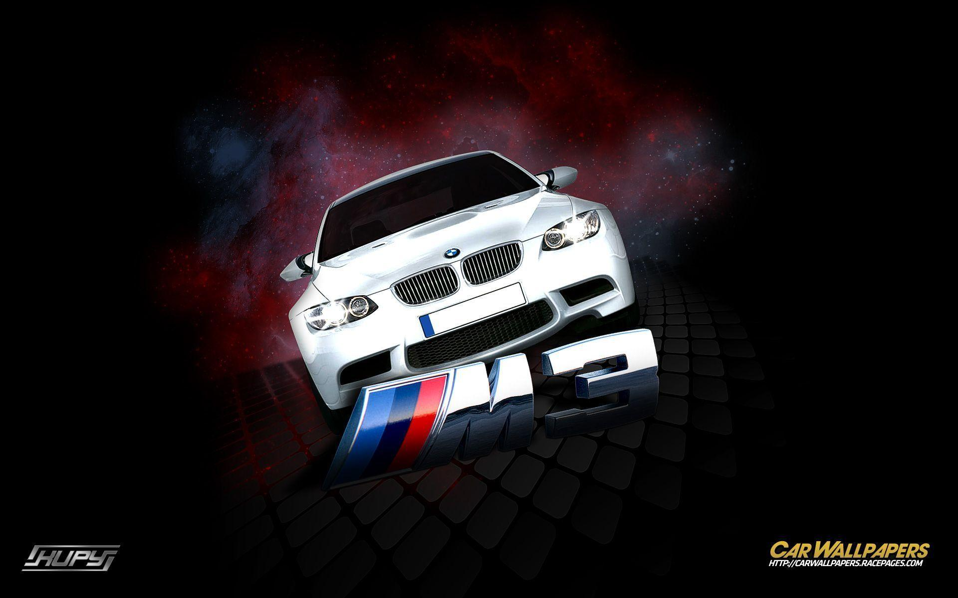 Wallpapers For > Bmw M Wallpaper Hd