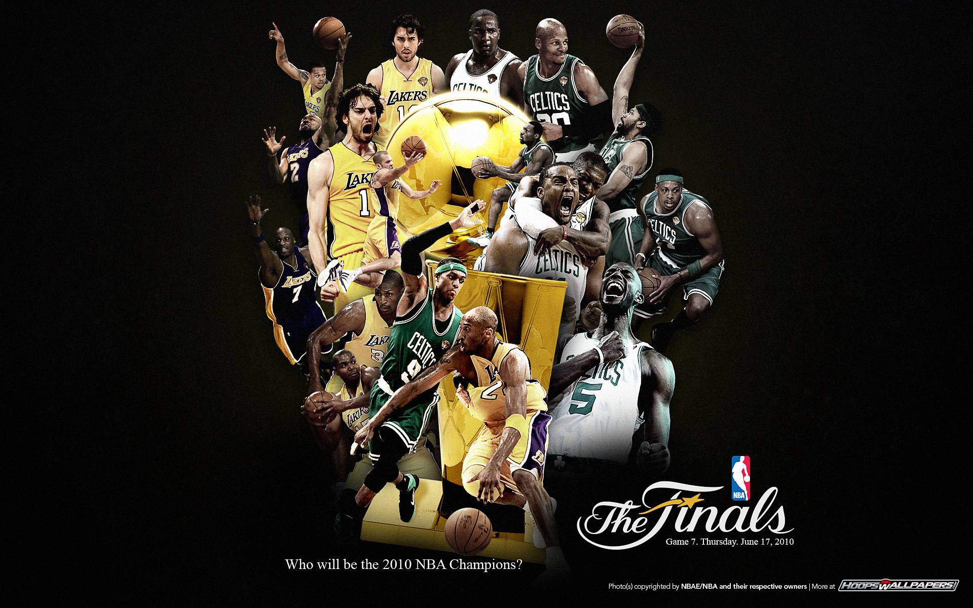 lakers championship wallpapers wallpaper cave