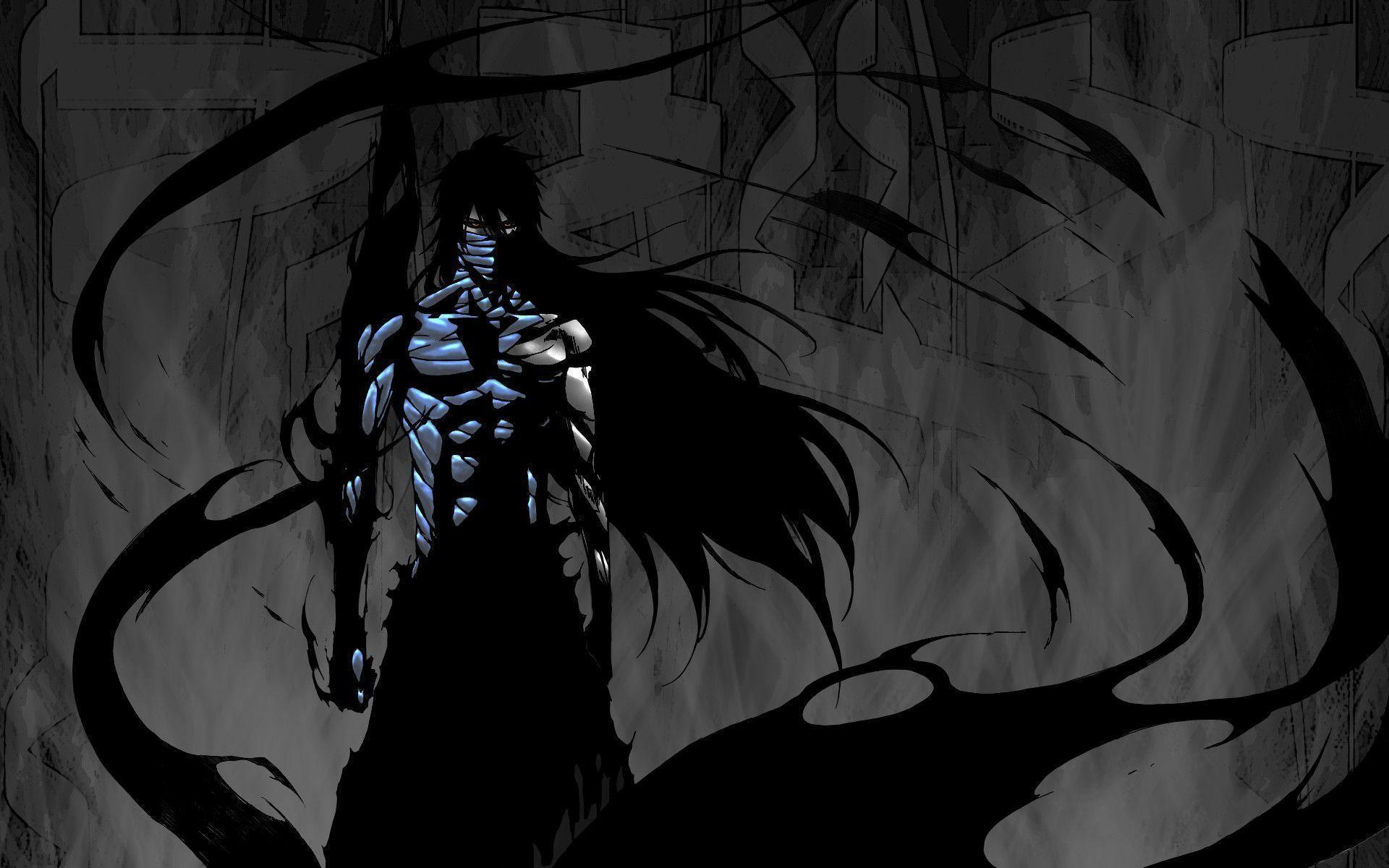 Dark Anime Wallpapers - Wallpaper Cave