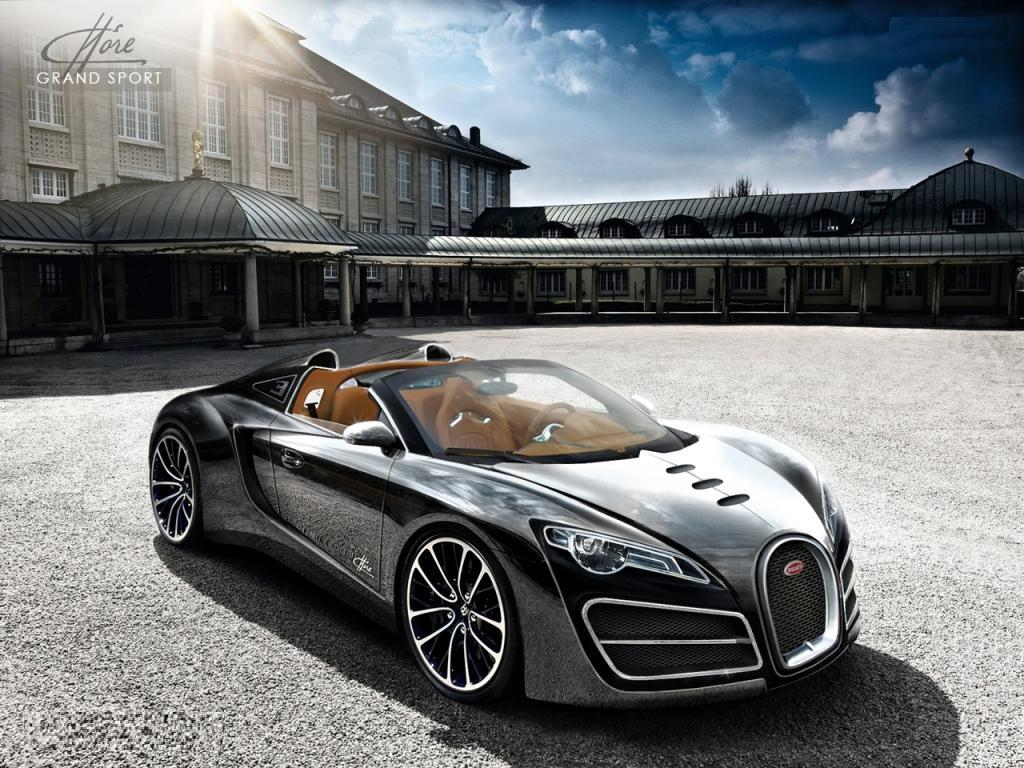 Bugatti Veyron Wallpaper – Background Wallpaper #633 | CarsDiva