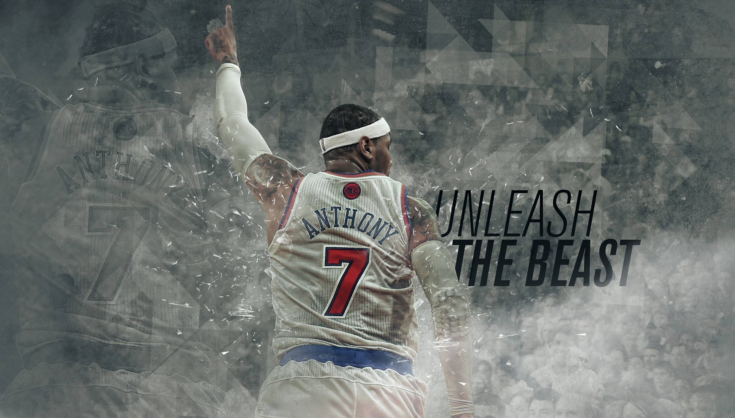 carmelo anthony wallpaper download