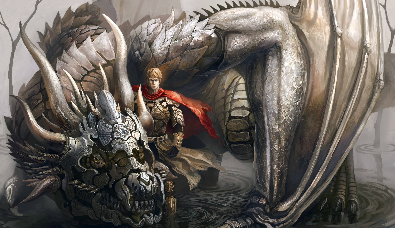 Dragon Worior