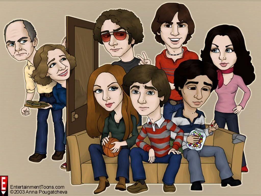 Image For > That 70s Show Wallpapers