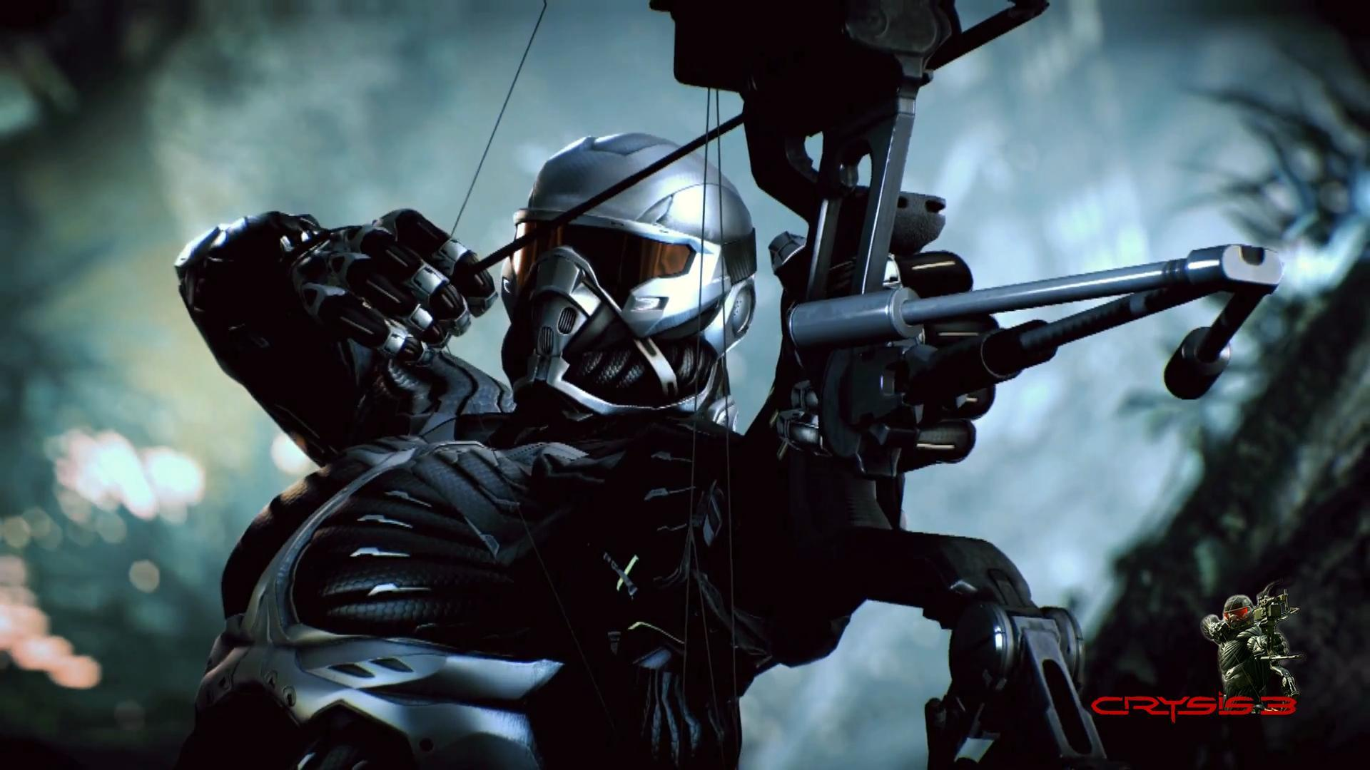 Crysis Wallpapers HD