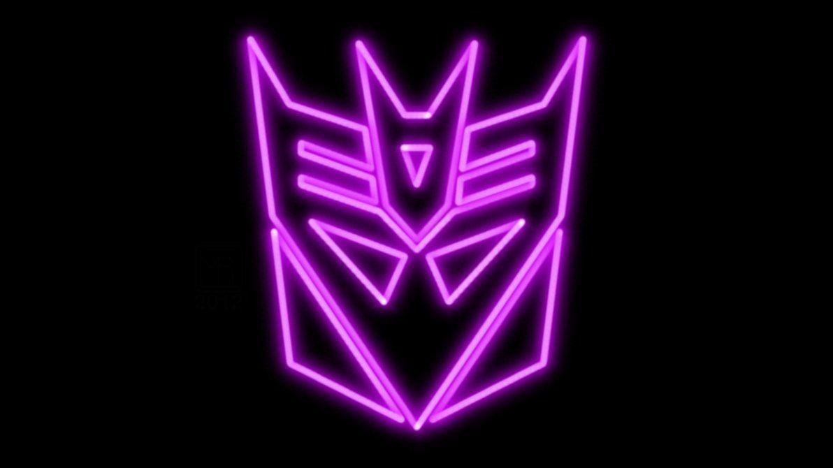 Transformers 2 Decepticon Symbol
