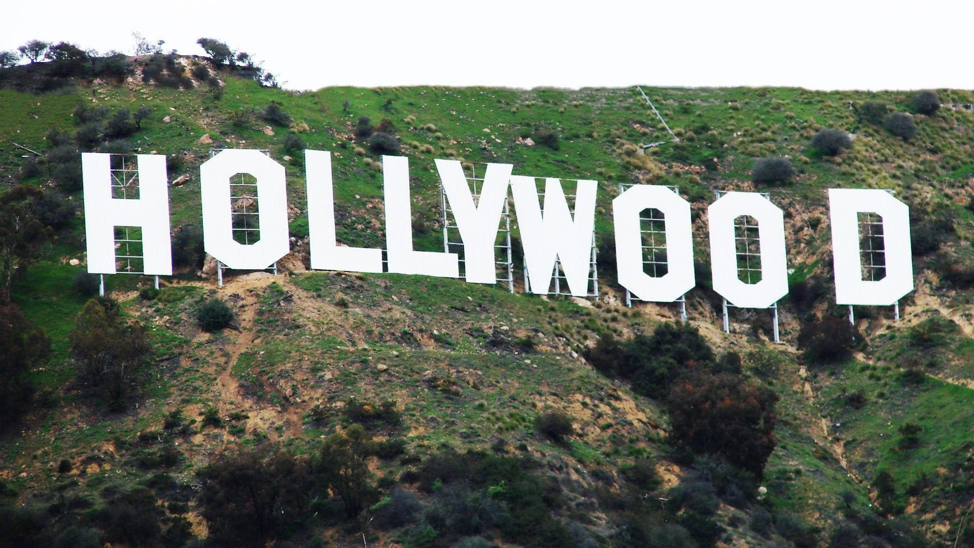 Hollywood Sign Wallpapers - Wallpaper Cave  Hollywood Sign ...